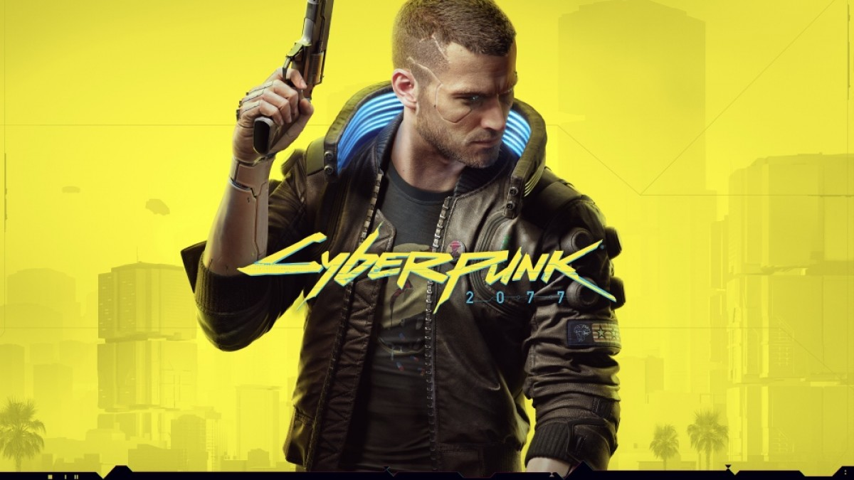 Cyberpunk 2077 Crack PC Game Free Download