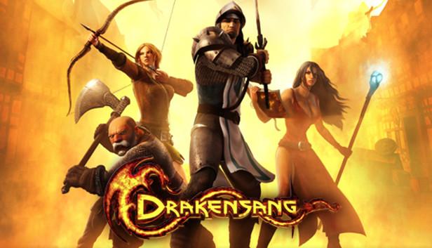 Drakensang The Dark Eye Crack Game Free Download