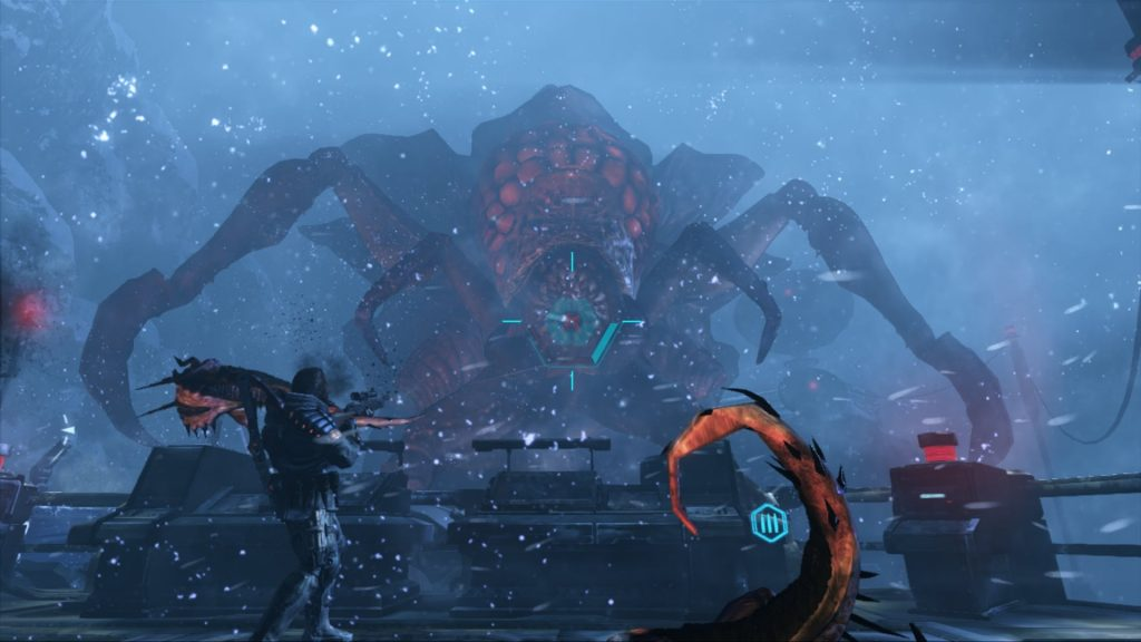 Lost Planet 3 Crack PC Game Free DownloadLost Planet 3 Crack PC Game Free Download