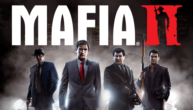 Mafia II Crack PC Game Free Download