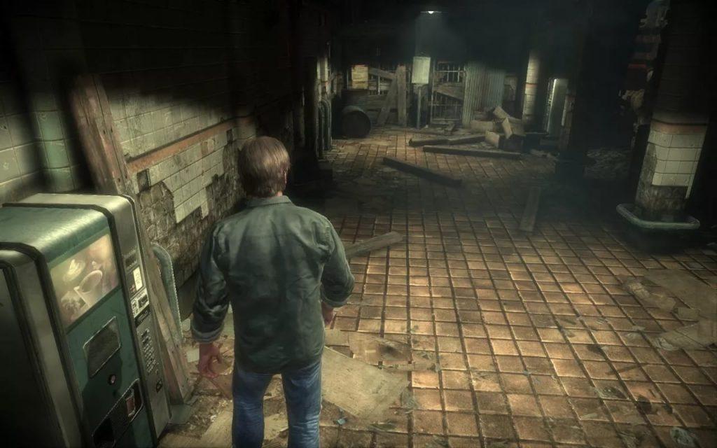 Silent Hill Crack
